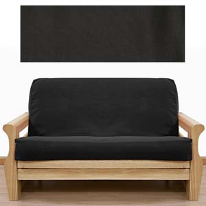 solid-black-futon-cover-400