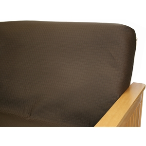 Wicker Brown Pillow