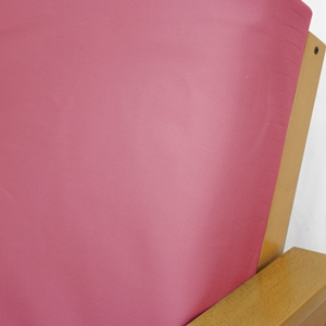 French Twill Pink Pillow