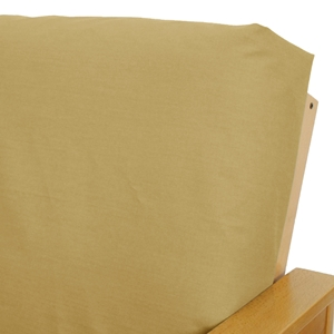Essence Honey Outdoor Pillow