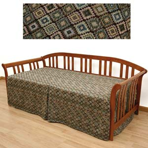 Southwest Daybed Cover