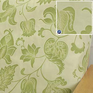 Spring Leaves Fitted Mattress Cover