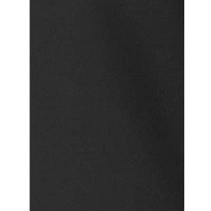 Stretchy Black Fitted Mattress Cover