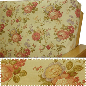 Coventry Hill Daybed Cover