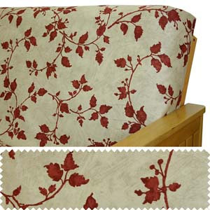 Cayenne Floral Daybed Cover