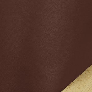 faux-leather-burgundy-fitted-mattress-cover-297
