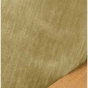 Chenille Khaki Bolsters and Pillows