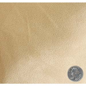Suede Bone Fabric