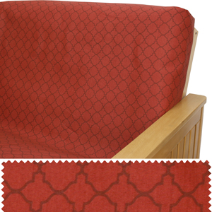 Morocco Lattice Outdoor Pillow