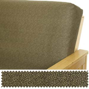 Safari Pebble Futon Cover
