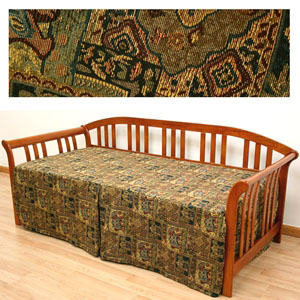 Bombay Daybed Cover