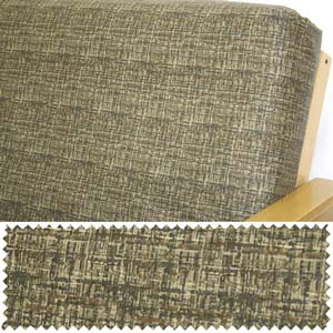 Basket Straw Daybed Cover