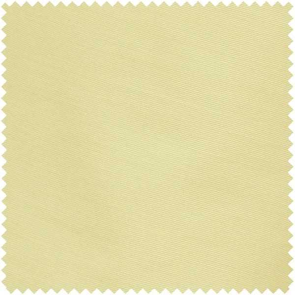 Canary Yellow Twill Custom Pillow Cover 200