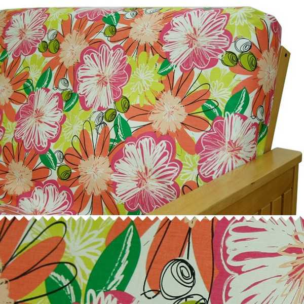 Flower Fest Custom Pillow Cover 329