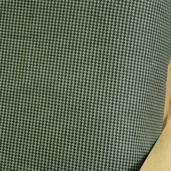 Hound Tooth Green Custom Pillow Cover 51