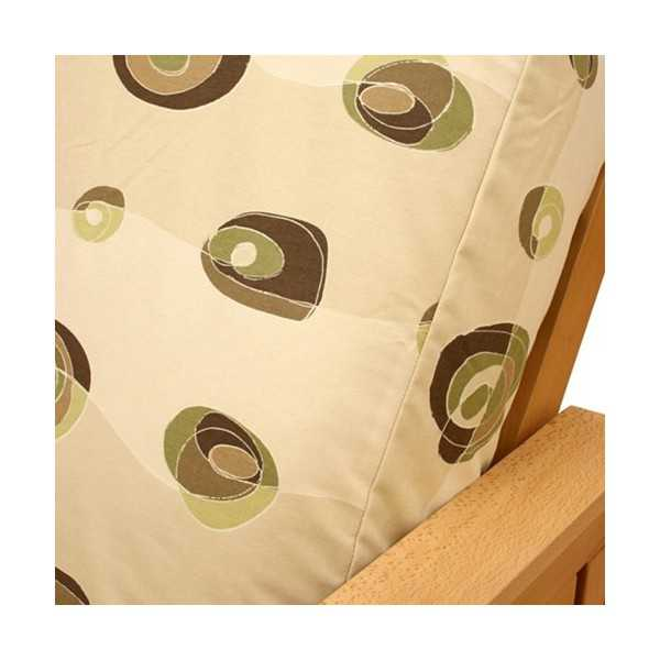 Oreo Zippered Cushion Cover 49