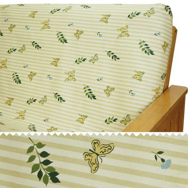 Paulette Butterfly Zippered Cushion Cover 131