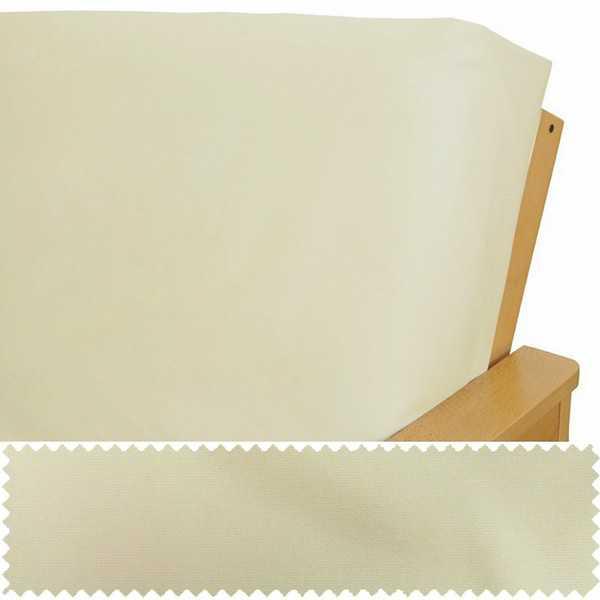 Poplin Buttercup Zippered Cushion Cover 916