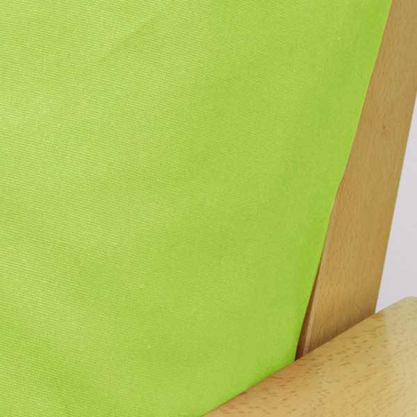 Poplin Lime Custom Pillow Cover 909