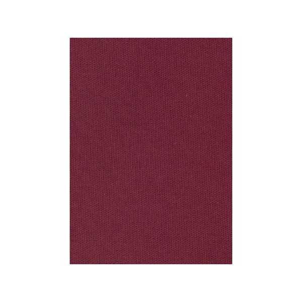 Solid Burgundy Custom Pillow Cover 402