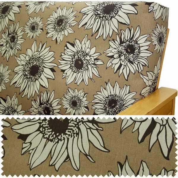 Sunny Chocolate Custom Pillow Cover 309