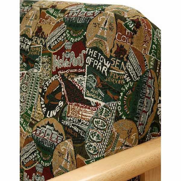 Travel Custom Pillow Cover 621