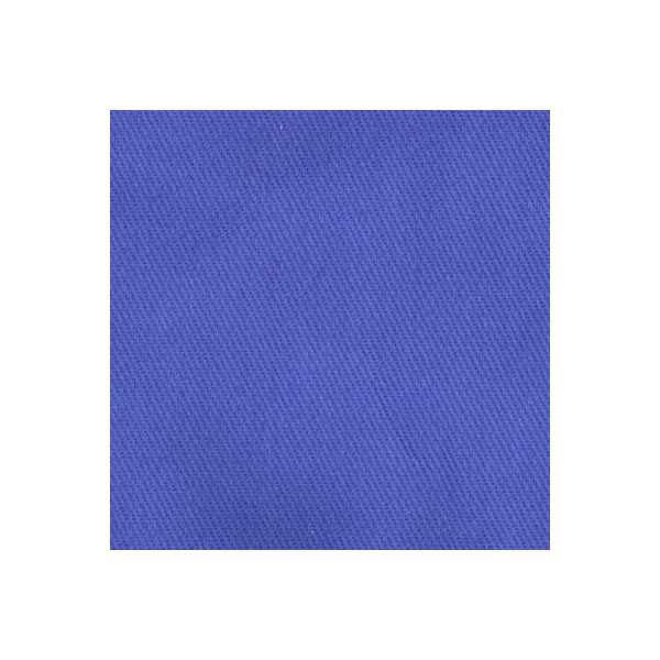 Twill Royal Blue Custom Pillow Cover 425