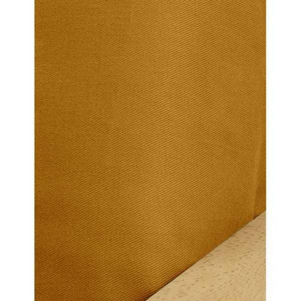 Twill Rust Custom Pillow Cover 85
