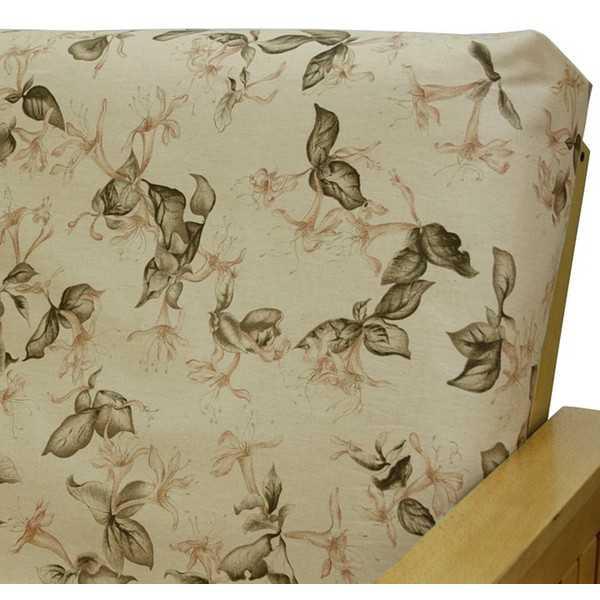 Veranda Lily Custom Pillow Cover 186