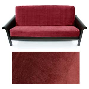 microfiber-velvet-merlo-full-futon-cover-wth-2-pillows-116