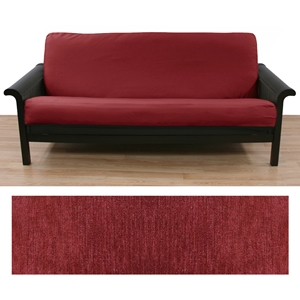 chenille-cranberry-full-futon-cover-233