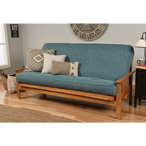 mission-arm-barbados-full-futon-frame-with-linen-aqua-mattress