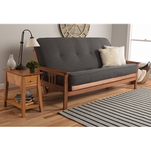 mission-arm-barbados-full-futon-frame-with-linen-charcoal-mattress