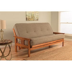 mission-arm-barbados-full-futon-frame-with-linen-stone-mattress