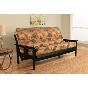 mission-arm-black-full-futon-frame-with-canadian-mattress