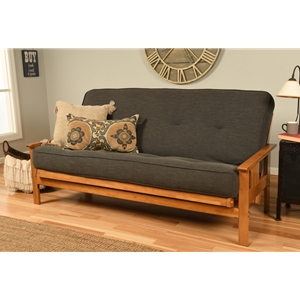 mission-arm-butternut-full-futon-frame-with-linen-charcoal-mattress
