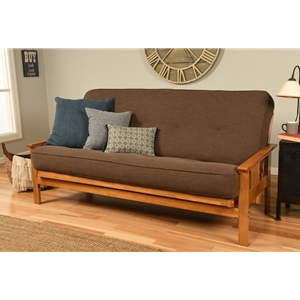 mission-arm-butternut-full-futon-frame-with-linen-cocoa-mattress