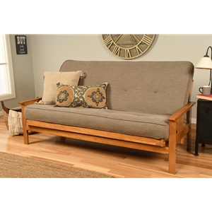 mission-arm-butternut-full-futon-frame-with-linen-stone-mattress