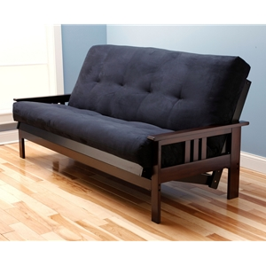 mission-arm-espresso-full-futon-frame-with-suede-black-mattress