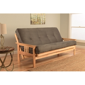 mission-arm-natural-full-futon-frame-with-suede-gray-mattress