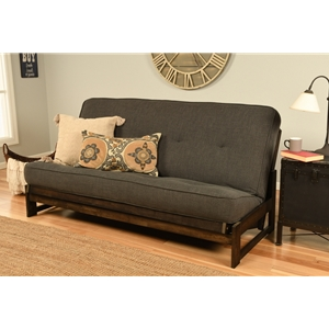 low-arm-full-mocha-futon-with-linen-charcoal-mattress