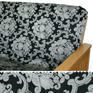 damask-silver-black-futon-cover-217