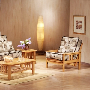 Monterey Chair Futon Set
