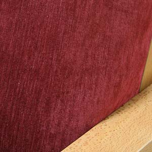 chenille-cranberry-fitted-mattress-cover-233