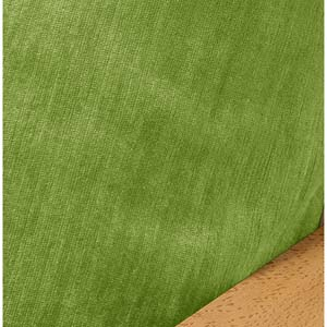 chenille-green-pine-fitted-mattress-cover-237