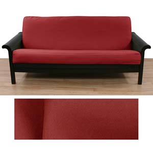 cranberry-red-twill-futon-cover-198