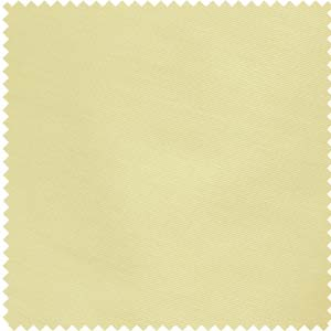 canary-yellow-twill-fabric
