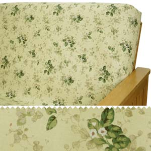 Primavera Floral Fitted Mattress Cover