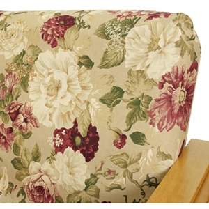Kensington Floral Bolsters and Pillows