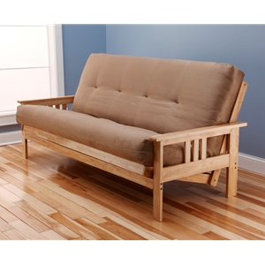 mission-arm-natural-full-futon-frame-with-mattress-in-suede-peat